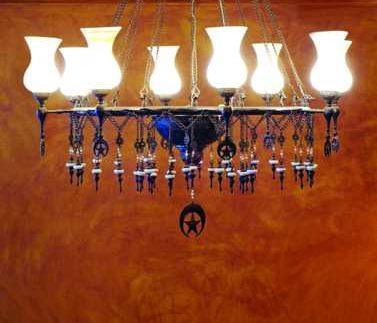 Razzmatazz Interiors: Chic, Artistic Boutique in Maadi