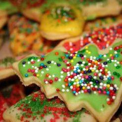 Christmas in Cairo: Recipes for Holiday Treats