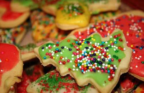 Christmas in Cairo: Recipes for Holiday Treats