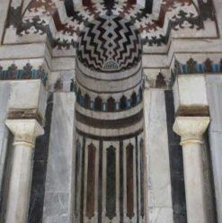 Madrasa-Khanqa Sultan Barquq: Historical Landmark on El Muezz Street