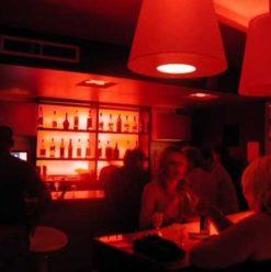 Barten: Simple Yet Funky Bar in El Gouna