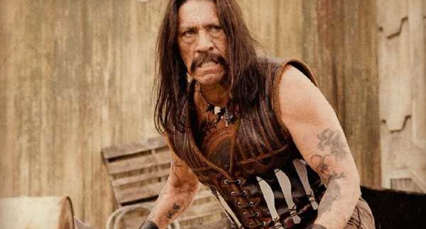 Machete: B-Movie Galore