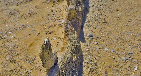 Wadi El Rayan: The Beauty of Nature