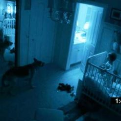 Paranormal Activity 2: Equally Frightening, Less Original