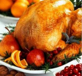 Christmas in Cairo: Where to Buy And How to Cook a Turkey