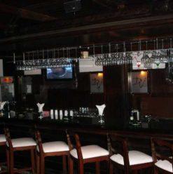 Deja Vu: Chilled Pub in Alexandria