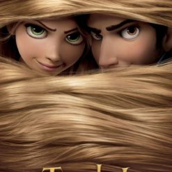Tangled 3D: Classic Disney in Eye-Popping 3D