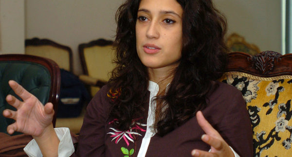 Fatima Bhutto: Songs of Blood and Sword