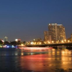 Cairo Weekend Guide: Merry Christmas!