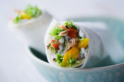 Grand Hyatt's Galleria Food Court: Delicious Salads in a Cairo Food Court