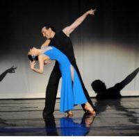 Showdance: Exciting Dance Show at Cairo Opera House