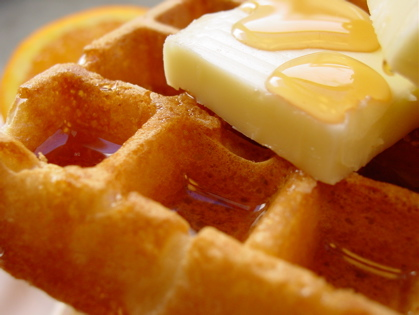 Wafflicious: Delicious Waffles in Sheraton Heliopolis