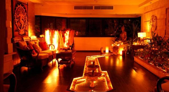 Manuela Thai Spa: Women's Only Spa in Mohandiseen