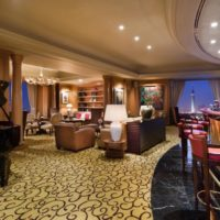 Jazz Bar: Refined Cairo Bar with Sky-High Prices