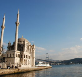 Cairo to Istanbul: A Guide to The Cultural Gem
