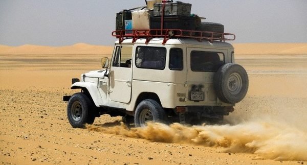 Off Roading Near Me >> Off Road Traxx: Calling Cairo's Off-Roading Experts – Cairo 360 Guide to Cairo, Egypt