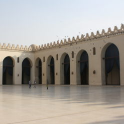 El Hakim Mosque: One of Cairo's Oldest Mosques