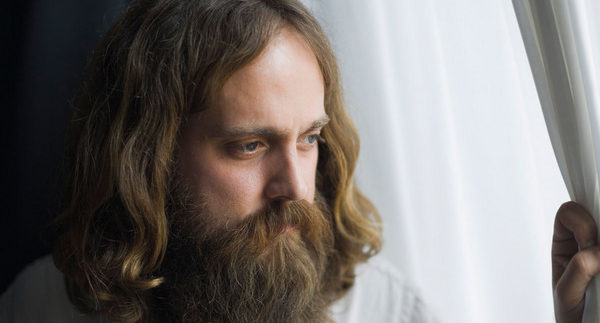 Iron & Wine: Kiss Each Other Clean