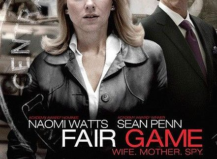 Fair Game: One Family Against the White House