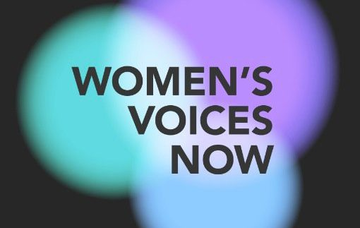 Women's Voices Now: Women's Film Festival on Emancipation