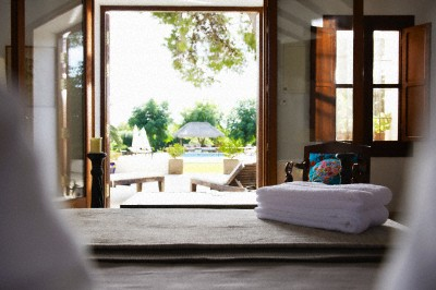 Inside Out: Furnishings and Interior Design in Zamalek