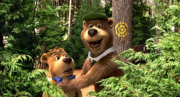 Yogi Bear: Fun for Kids, Not Necessarily for Adults