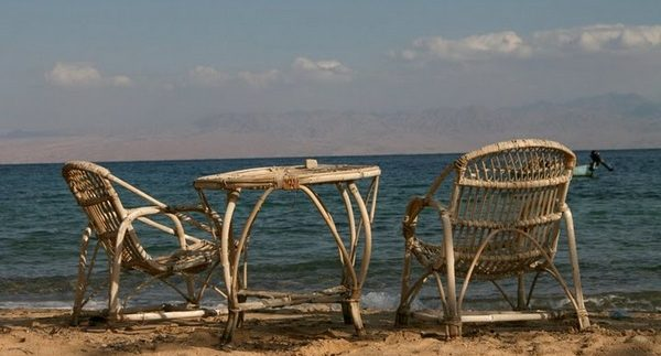 Bakraj3: Comfortable Eco-Lodge in Nuweiba