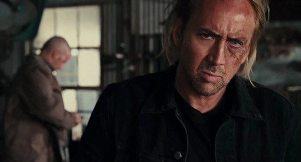 Drive Angry: Cage's Return From Hell