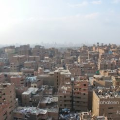 Solar Cities: Cairo's Green Project