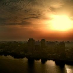 Cairo Weekend Guide: Cairo Back to Business!