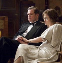 The King's Speech: Captivating, Oscar-Winning Film