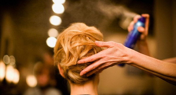 Kriss: One of Cairo's Top Hair Salons