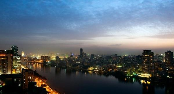 Cairo Weekend Guide: Talks, Concerts and Charity