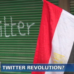 January 25th: The Revolution of Twitter in Egypt