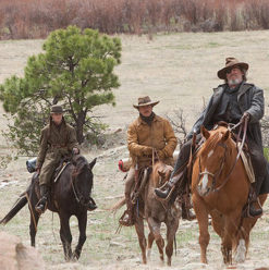 True Grit: Award-Winning Western Remake