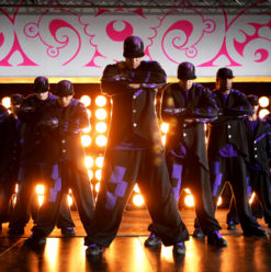 StreetDance 3D: Britain's Version of Step Up 3D