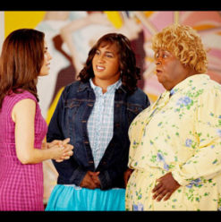 Big Mommas: Painful to Watch