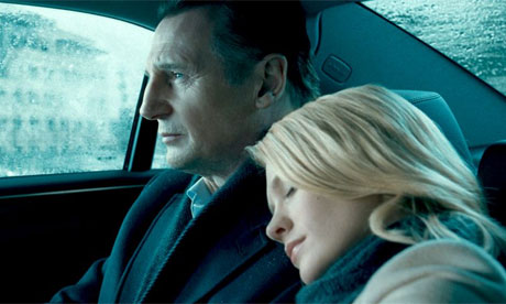 Unknown: Another Neeson Action/Thriller