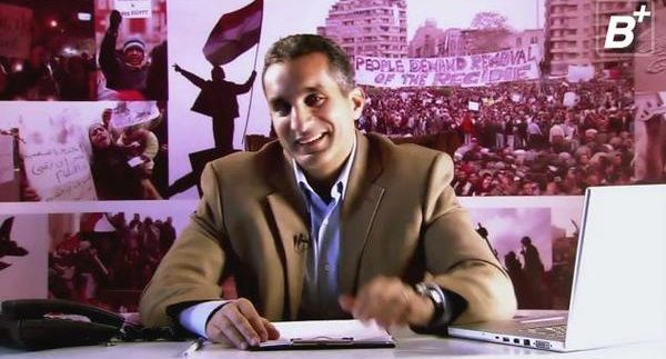 Cairo 360 Presents: The Bassem Youssef Show (B+)
