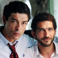 The Father and The Foreigner: Amr Waked's Italian Endeavour