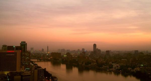Cairo Weekend Guide: Festivals, Book Fairs and Flowers!