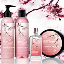 ذا بادي شوب – The Body Shop