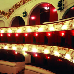Sayed Darwish Theatre