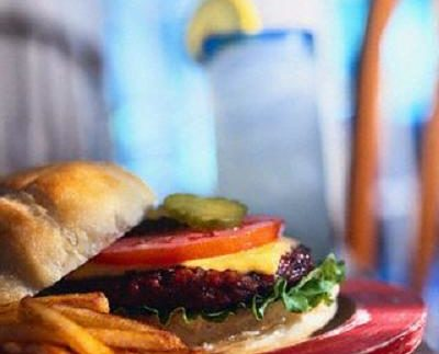 Jared's Bagels and Micah's Grill: More American Cuisine in Cairo