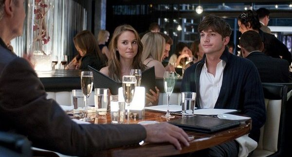No Strings Attached: Romantic Comedy Minus the Comedy