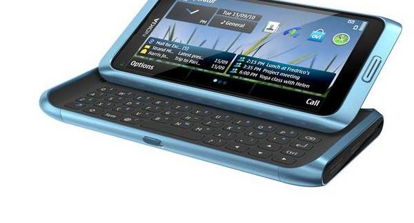 Nokia E7: Sleek New Age Communicator Coming Soon to Egypt