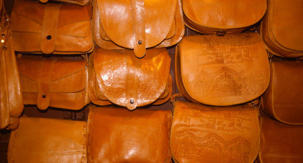 Suede: Quality Leather and Designer Knockoff Bags in Maadi
