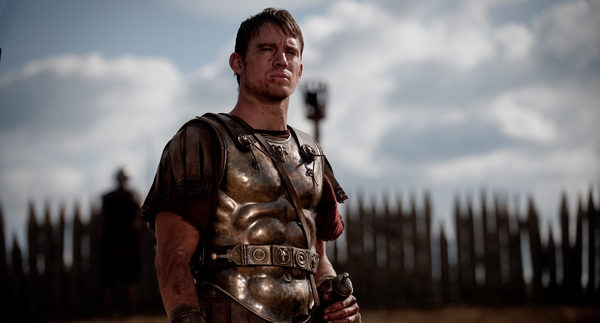 The Eagle: Roman Epic with Weak Lead Actor