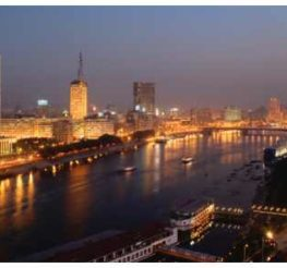 Cairo Weekend Guide: More Festivals, Important Lectures & Concerts