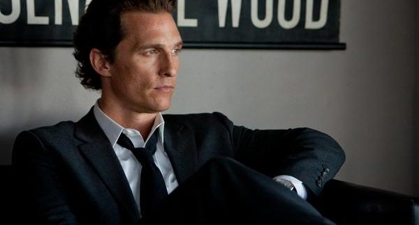 The Lincoln Lawyer: McConaughey's Return to Lawyer Thrillers